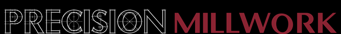 Precision Millwork Logo